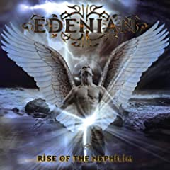 Rise of the Nephilim