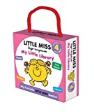 Roger Hargreaves Little Miss My Little Library