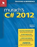 img - for Murach's C# 2012 book / textbook / text book