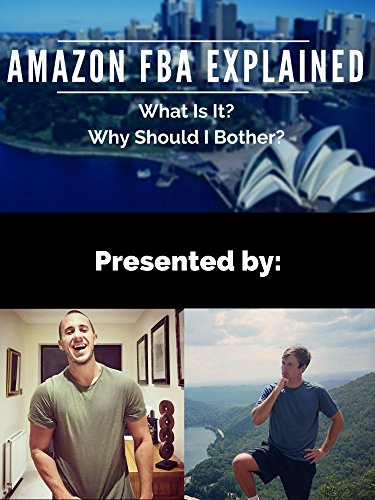 Amazon FBA Explained: What Is It & Why Should I Bother?