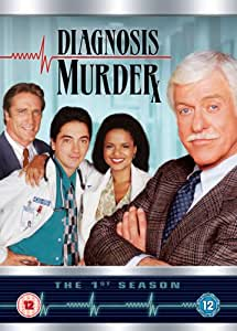 Diagnosis Murder - Season 1 [DVD] [1993]