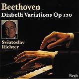 echange, troc  - Beethoven : Variations Diabelli