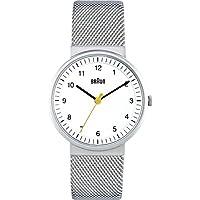 Braun Damen-Armbanduhr