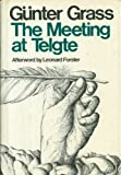 The Meeting at Telgte (0151585881) by Grass, Gunter