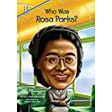 Who Was Rosa Parks?: Who Was...? Audiobook by Yona Zeldis McDonough Narrated by Adenrele Ojo