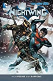 img - for Nightwing, Vol. 2: Night of the Owls (The New 52) book / textbook / text book