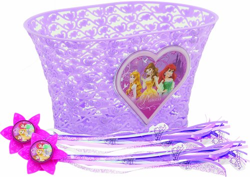 Bell Princess Streamer Custom/Basket (Bell And Streamers compare prices)