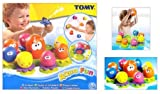 Tomy Aqua Fun Bath Time Toy for Babies and Children