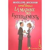La madone des enterrementsby Madeleine Wickham