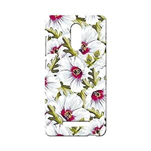 BLUEDIO Designer 3D Printed Back case cover for Xiaomi Redmi Note 3 / Redmi Note3 - G4169