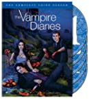 The Vampire Diaries: The Complete Thi...