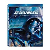 Star Wars: The Original Trilogy (Episodes IV-VI) [Blu-ray] [1977] [Region Free]by Mark Hamill