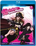 Bodacious Space Pirates: Collection 2 (Episodes 14-26 Bundle) [Blu-ray]