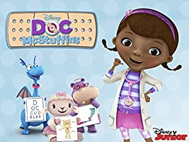 Doc McStuffins Season 105