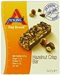 Atkins Day Break Hazelnut Crunch Bar...