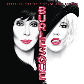 Burlesque Original Motion Picture Soundtrack [+Digital Booklet]