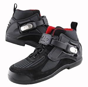 Vega Technical Gear Women's Omega Boots, Black, Size 7 from Vega Technical Gear