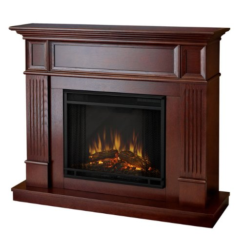 Real Flame 3150E-M Camden Electric Fireplace image B006OJ8184.jpg
