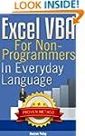 Excel VBA: for Non-Programmers (Progr...