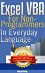 Excel VBA: for Non-Programmers (Progr...