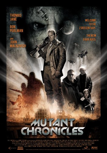 Mutant Chronicles (Action Movies On Amazon Prime compare prices)