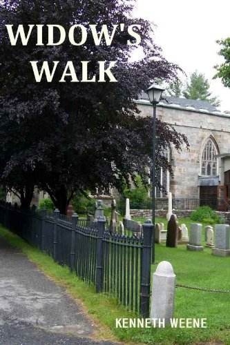 Book: Widow's Walk by Kenneth Weene