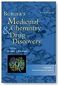 Burger's Medicinal Chemistry and Drug Discovery, Chemotherapeutic Agents (Burger's Medicinal Chemistry & Drug Discovery) (Volume 5)