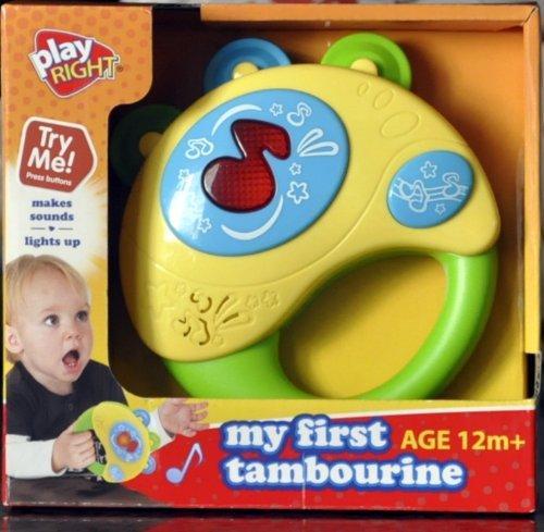 My First Tambourine - 1