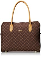 Pierre Cardin Signature 16 Inch Traditional Tote