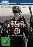 Rottenknechte (DDR-TV-Archiv) [2 DVDs]