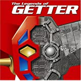 ゲッター伝説+10~The Legends of GETTER~