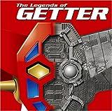 ゲッター伝説+10~The Legends of GETTER~