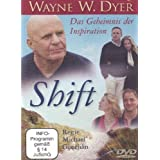 "SHIFT, 1 DVD-Videovon ""Wayne W. Dyer"""