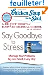 Chicken Soup for the Soul: Say Goodby...