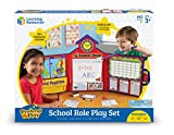 Pretend & Play® School Set UK version