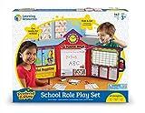 Pretend & Play® School Set UK version