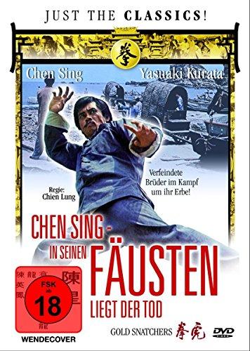 Chen Sing - In seinen Fäusten liegt der Tod