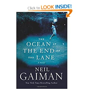 The Ocean at the End of the Lane: A Novel by