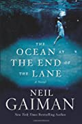 The Ocean at the End of the Lane by Neil Gaiman cover image