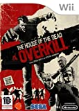 echange, troc THE HOUSE OF THE DEAD OVERKILL WII
