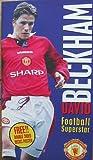 The David Beckham Story [VHS]