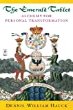 img - for The Emerald Tablet: Alchemy of Personal Transformation (Compass) book / textbook / text book