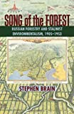 Song of the Forest: Russian Forestry and Stalinist Environmentalism, 1905–1953 (Pitt Russian East European)