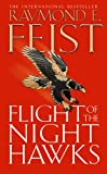 Flight of the Night Hawks (Darkwar, Book 1)
