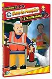 """Afficher """"Sam le Pompier n° 3<br /> Le commandant"""""""