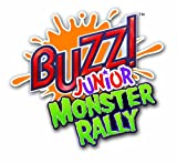 Buzz Jr. Monster Rally [Online Game Code]