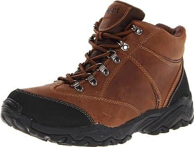 Propet Men's Navigator Hiking Boots   Amazon.com