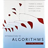 Introduction to Algorithmsby T Cormen