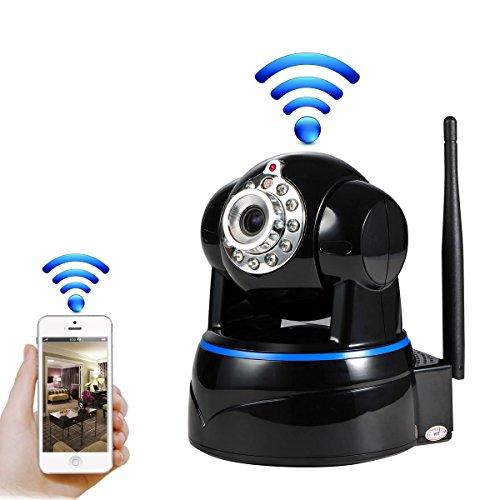 ubest-cam-camera-dome-plug-hd-19201080p-securite-surveillance-sans-fil-wifi-ip-play-pan-tilt-avec-tw