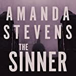 The Sinner: Graveyard Queen Series, Book 5 | Amanda Stevens